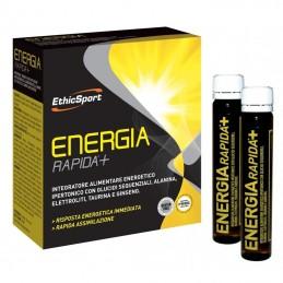 ENERGIA RAPIDA +