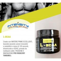 L-BCAA 250 compresse