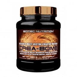 Crea-Bomb