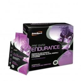 Pregara endurance