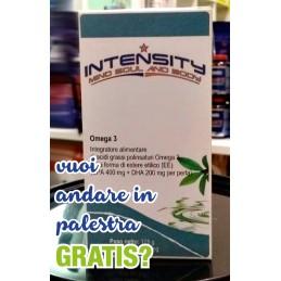 Omega 3 alta concentrazione di EPA e DHA