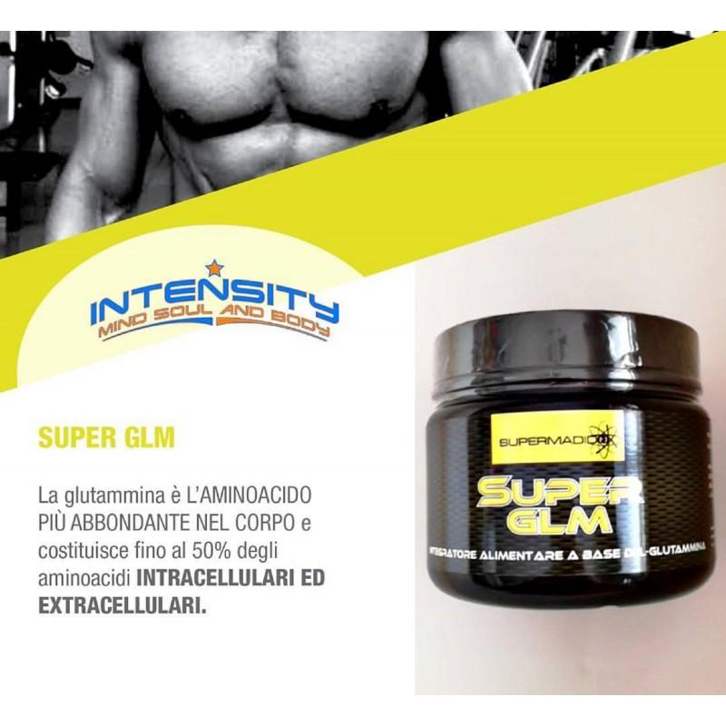 Super GLM