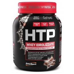 Whey idrolizzate con nucleotidi e ProHydrolase®
