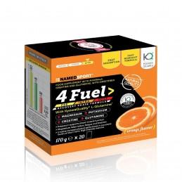 4 Fuel sport