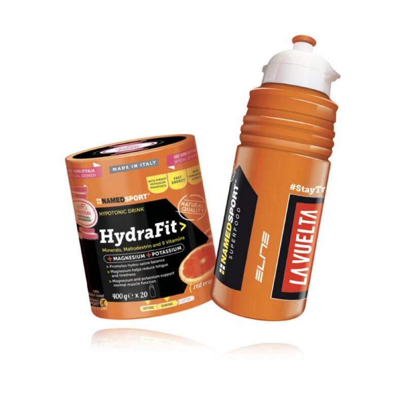 HydraFit La Vuelta Edition