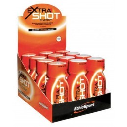 ExtraShot Energy