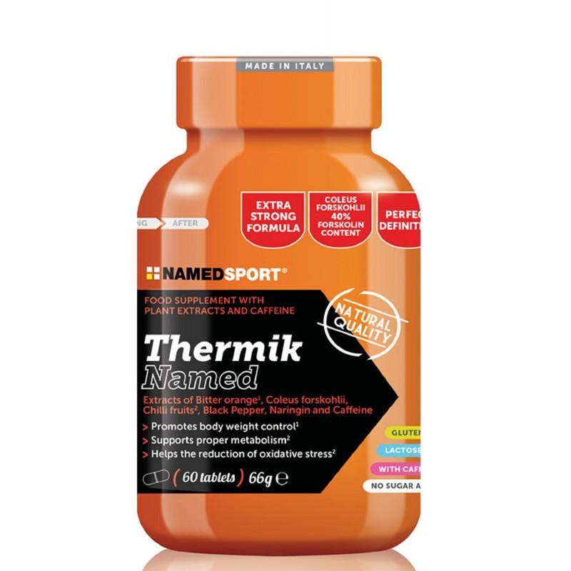 NAMEDSPORT Thermik 60cpr