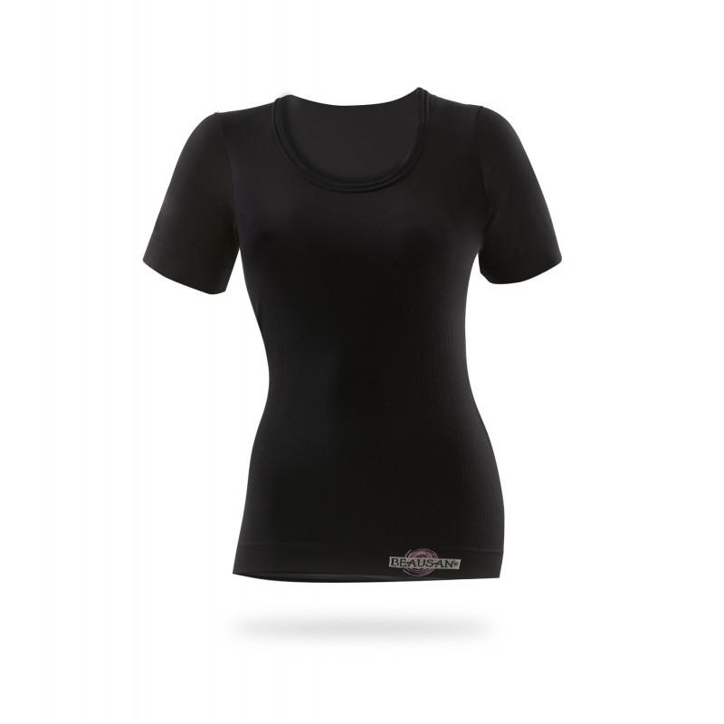 T-shirt Donna taglia S/M FIR Beausan®