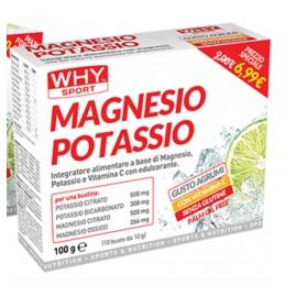 Magnesio Potassio