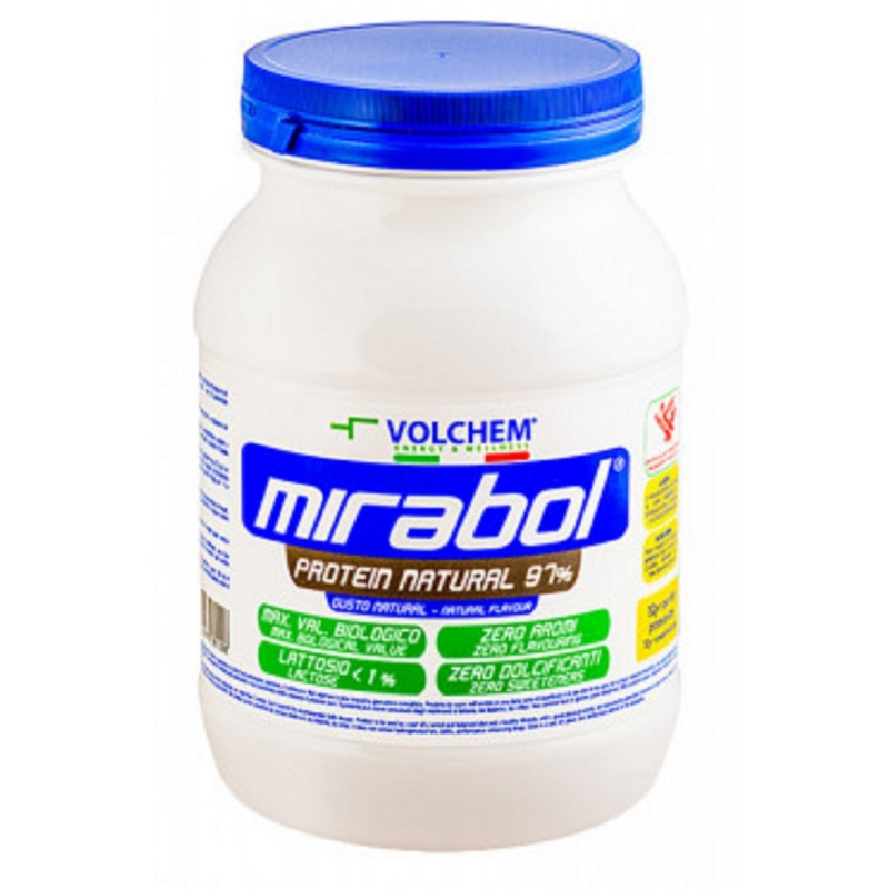 MIRABOL® WHEY PROTEIN NATURAL 97