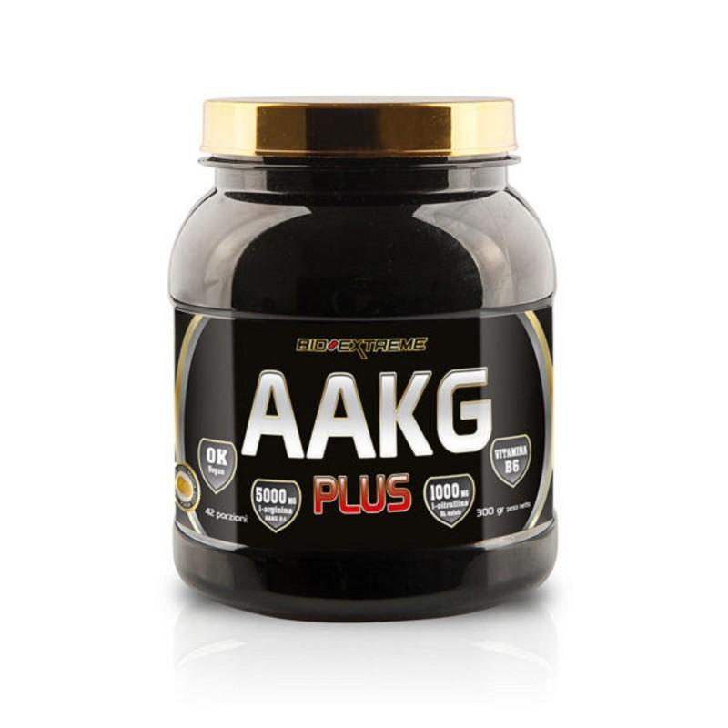 AAKG plus