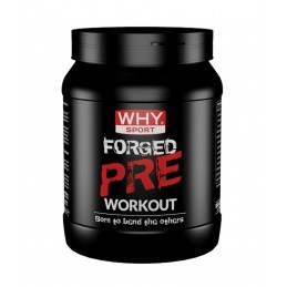 Forged Pre Workout