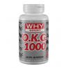 OKG 1000 Ornitina AKG 60 compresse