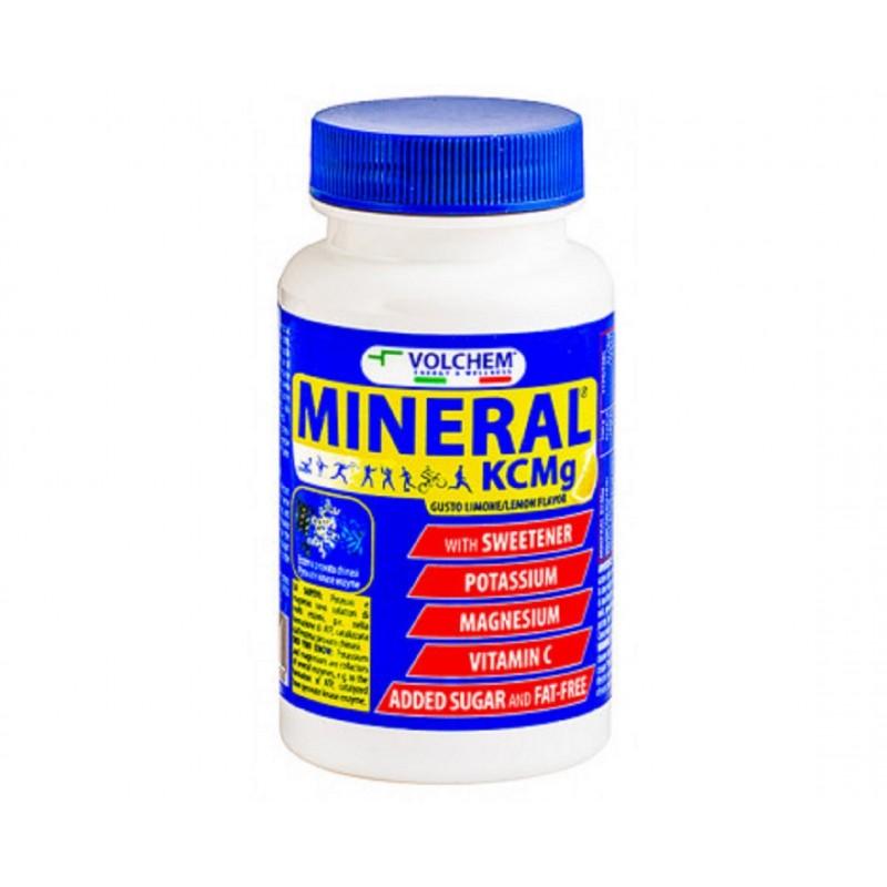 MINERAL® KCMg (sali minerali)