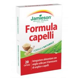 Formula Capelli
