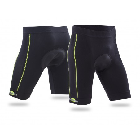 Pantaloncino Bike FIR Beausan®
