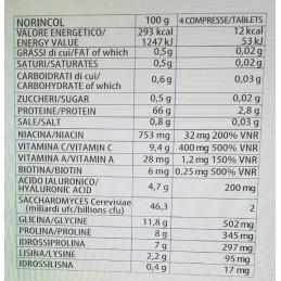 NORINCOL® (vitamine eudermiche - acido ialuronico)