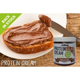 Natoo Protein Cream Cioccolato