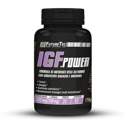 IGF POWER
