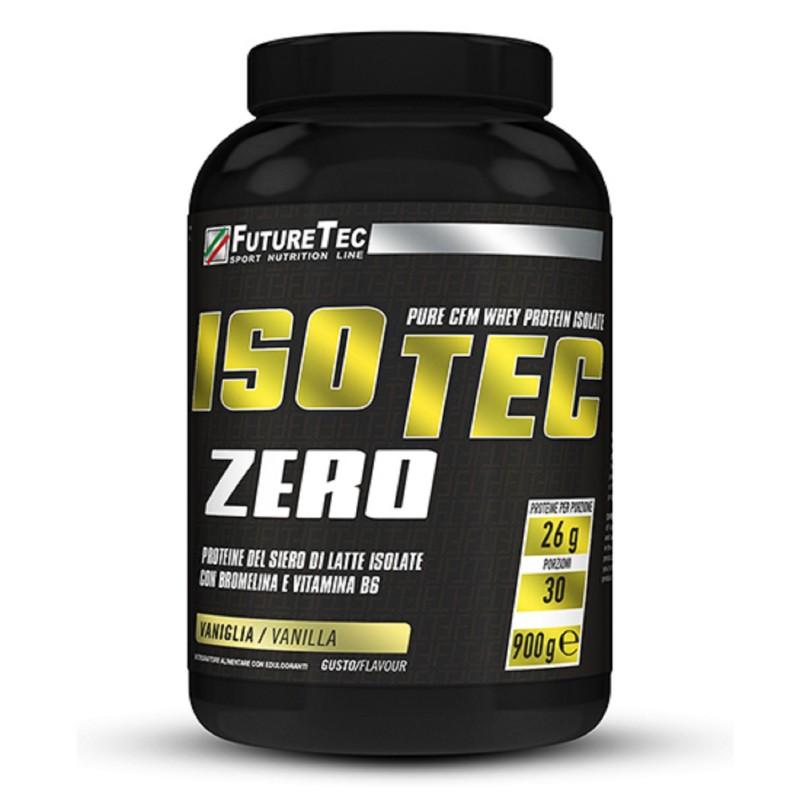 ISO TEC ZERO
