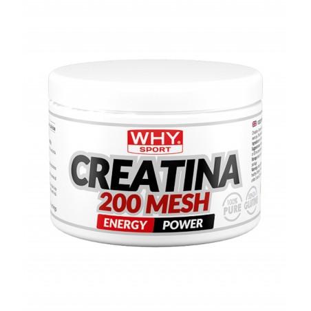CREATINA 200 MESH 200g