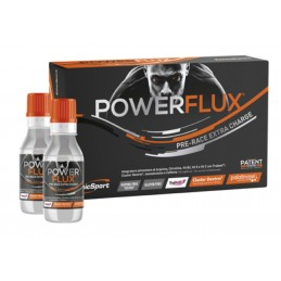 Power Flux