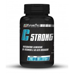 C STRONG - 90 compresse