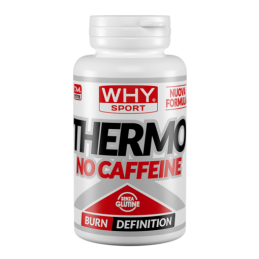 THERMO NO CAFFEINE nuova...