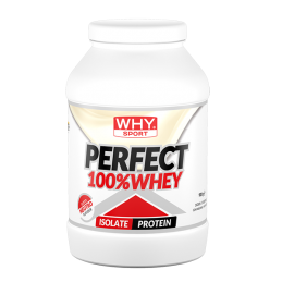PERFECT WHEY 900g