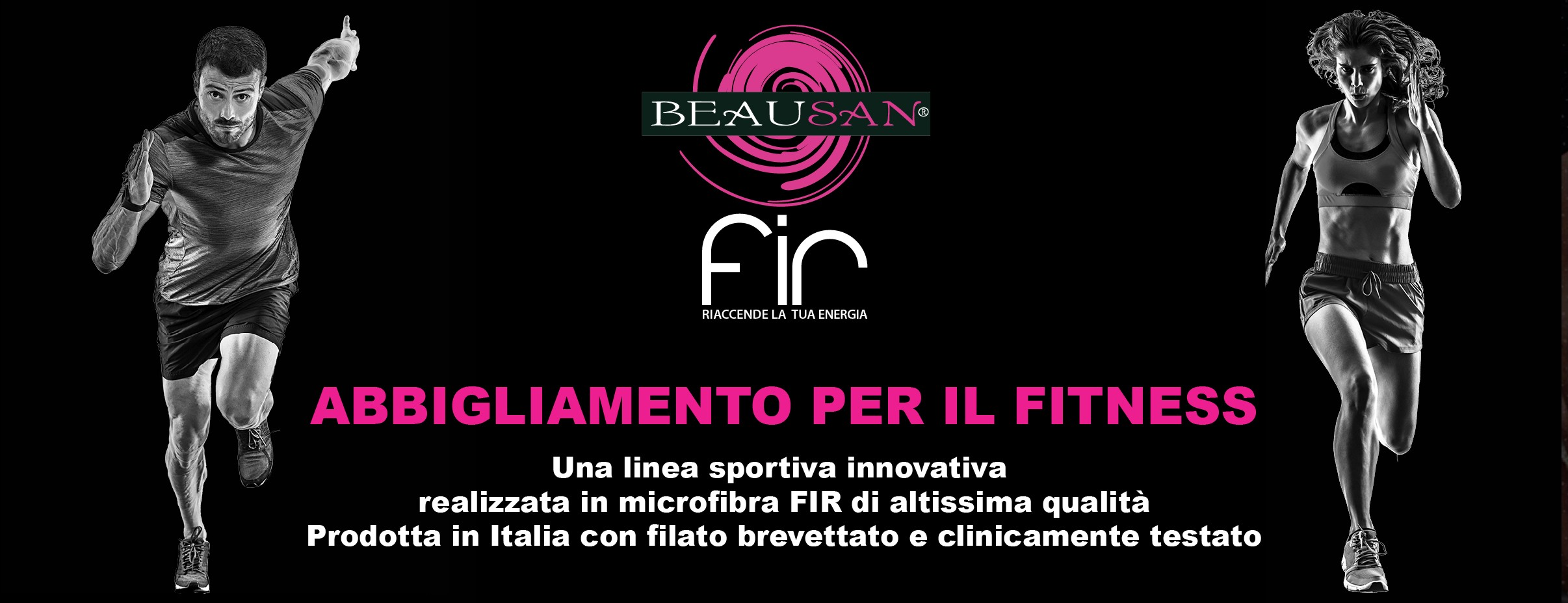 Fir beausan fitness